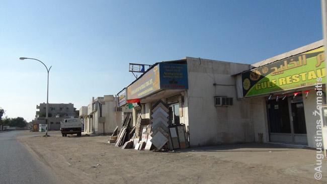 Dubajuje akušere dirbanti lietuvė: tai – viena pavojingiausių specialybių | beepositive.lt