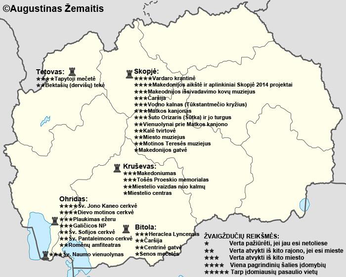 Karta Balkana 1878.Makedonija Az Kelionės Ir Mintys